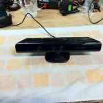 Kinect Install 1